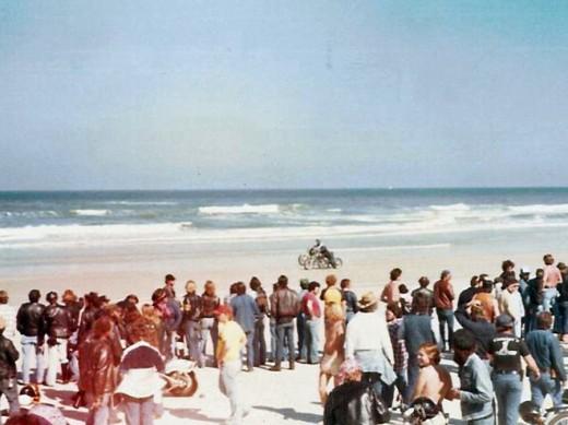 daytona beach 1970s1980s vintage everyday
