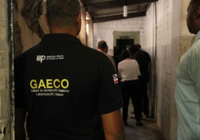Operação cumpre oito mandados de prisão para combater milícia no Estado da Bahia