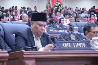 PKS Tak Ragukan Kinerja Amir Liputo Kedepan