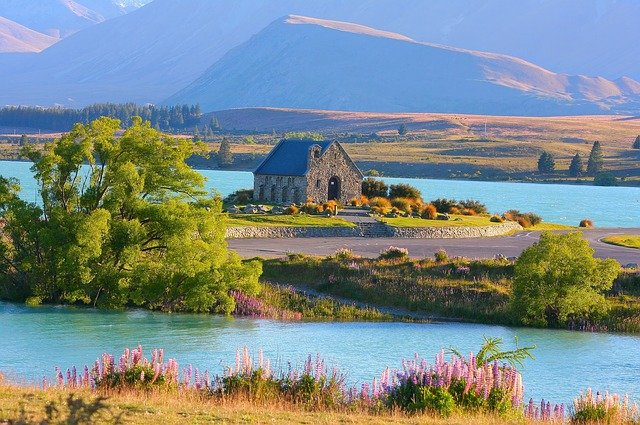 Itinerary Liburan 17 Hari Di New Zealand Yang Mengasikan ,Wajib Di Coba Para Traveller 2021