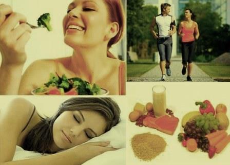 5 Tips Menjaga Kesehatan Tubuh Agar tetap Terjaga