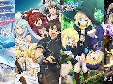 Rekomendasi Anime Spring 2021 Versi Machanime