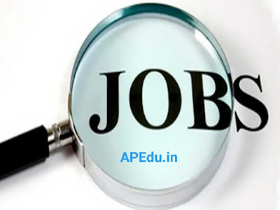 Aarogyasri Jobs: 648 jobs in Arogyasree in AP ... Here are the details of vacancies by district