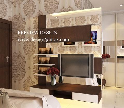 Jasa Design Online Pernak Pernik Ruang Tamu Living Room Makan Dapur