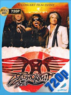 Aerosmith – Rock for the Rising Sun (2013) HD [720p] Concierto[GoogleDrive] SilvestreHD