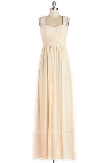 https://www.okdress.uk.com/fashinonable-champagne-straps-bridesmaid-dress-sku701203/