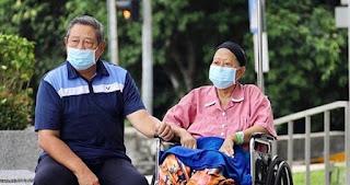 Innalilahi.. Ibu Ani Yudhoyono Meninggal Dunia