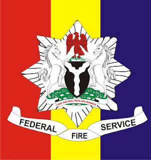 Examination Centers and Screening date For The Federal Fire Service 2018/2019