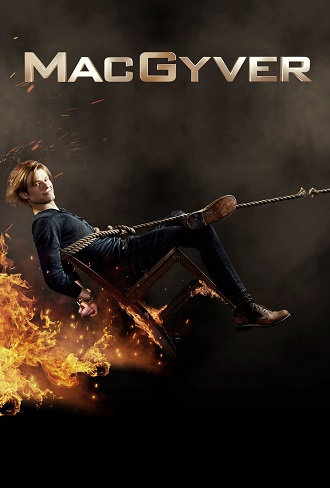 MacGyver Season 5 Complete Download 480p & 720p All Episode