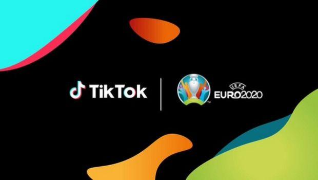 EURO 2020: Το Tik-Tok θα είναι ο επίσημος χορηγός της διοργάνωσης
