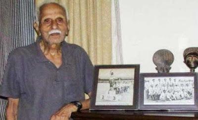 Raghbir Singh Bhola
