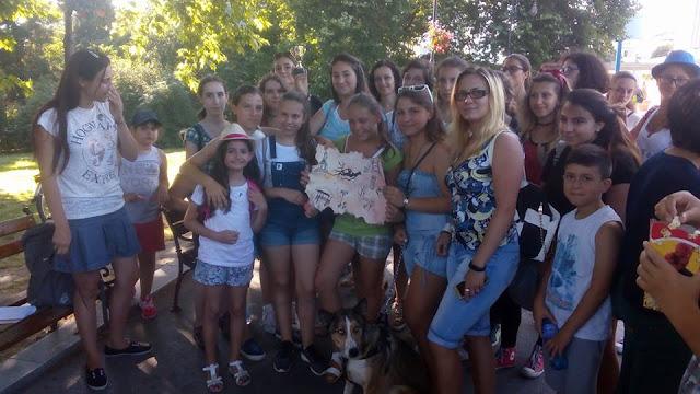 Фенове на Хари Потър във Варна