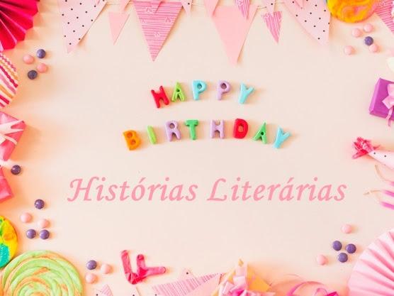3 Anos de Histórias Literárias