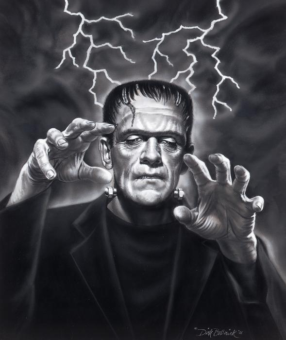 the real monster in the novel frankenstein by mary shelly Frankenstein cb - free download as  a science fiction novel written by mary shelley,  who is the real monster – victor frankenstein or his creation.