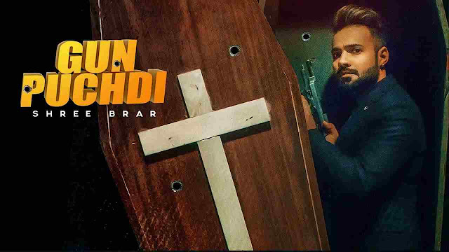 Gun puchdi lyrics - shree brar