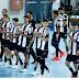 Από τον τρίτο γύρο του EHF European Cup εκκινεί η ανδρική ομάδα του ΠΑΟΚ