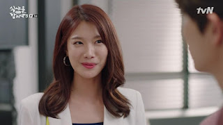 Sinopsis Let's Eat 3 Episode 3