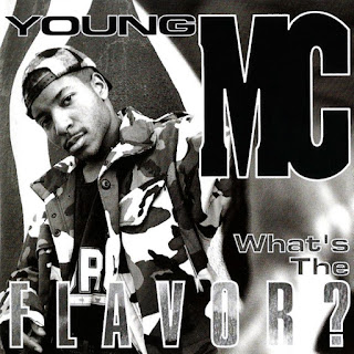 Young MC - What's The Flavor? (1993)