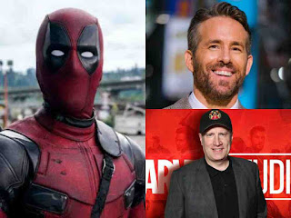 Deadpool 3 Finally In MCU & have R-Rating