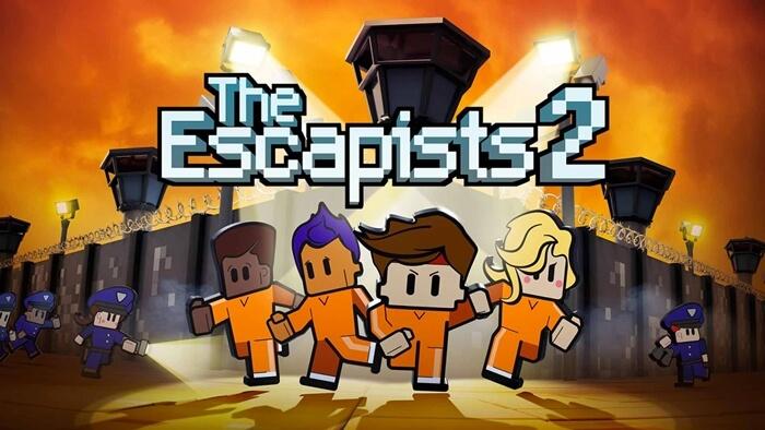 Baixe The Escapists 2 gratuitamente por tempo limitado!
