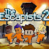 Baixe The Escapists 2 para PC gratuitamente por tempo limitado na Epic Games!