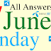 Telenor Quiz Today | 27 June 2021 | My Telenor App Today Questions and Answers | Test your Skills