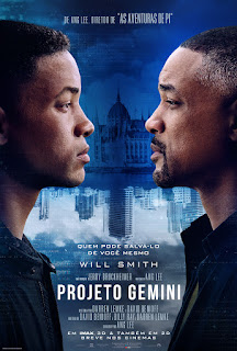 Projeto Gemini Dublado Online