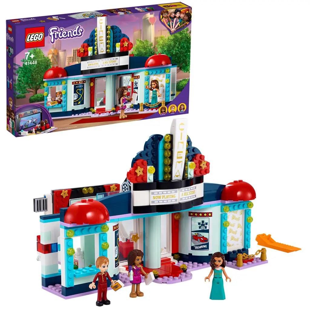 2021年レゴフレンズ新製品第1弾情報!定番女子レゴ今年も一斉発売!かわいいシリーズを要チェック!