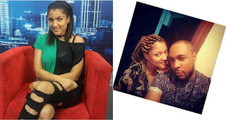 Ex BBNaija Housemate, Gifty Finally Shows Off Her New Man