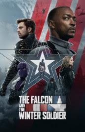 Falcon y el Soldado de Invierno Temporada 1 audio latino capitulo 4