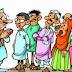 रोमांचक टाई मुकाबले में भारती बनी प्रमुख