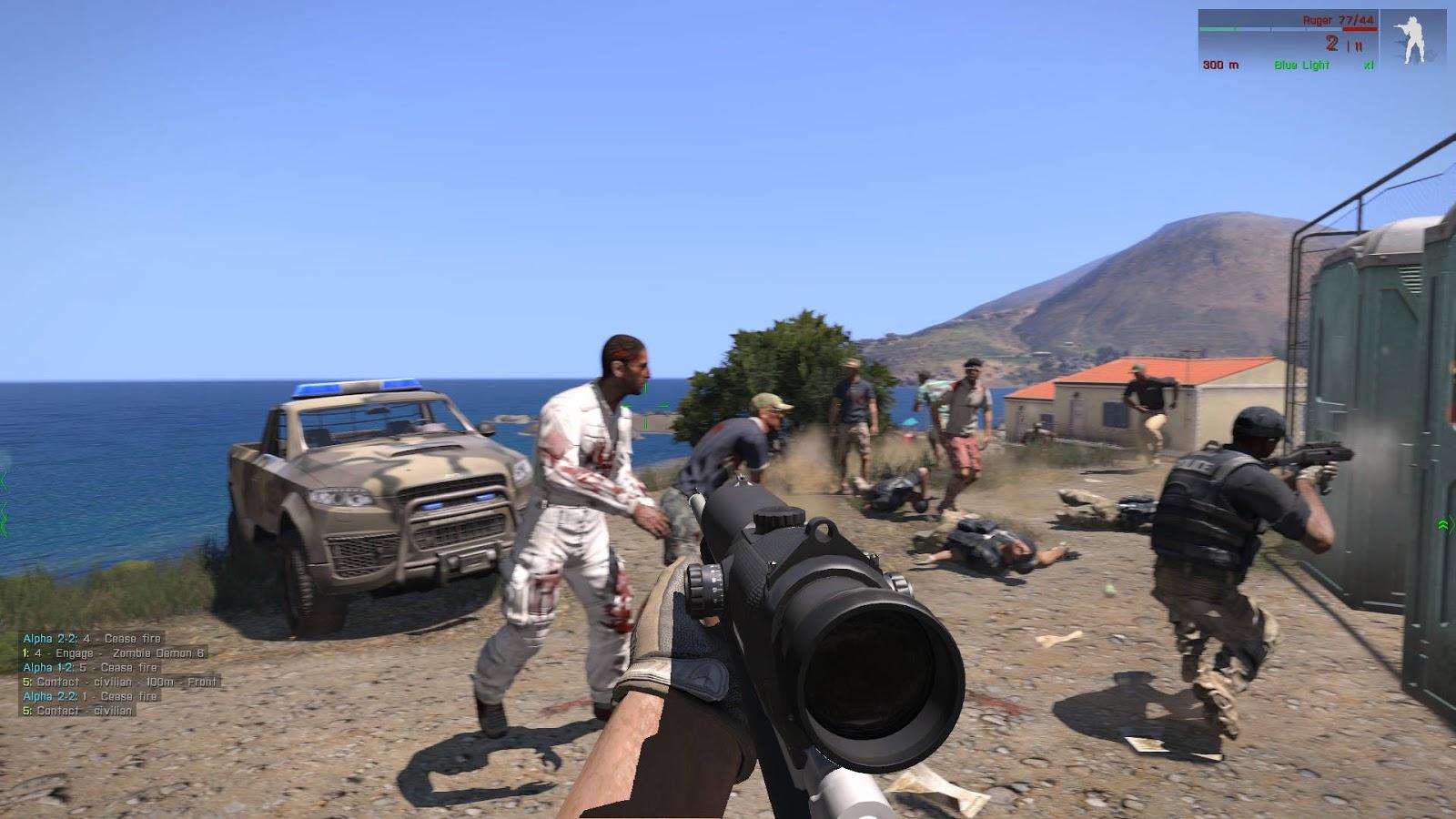 Arma 3 zip forum