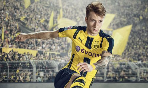 Download Fifa 17 Highly Compressed