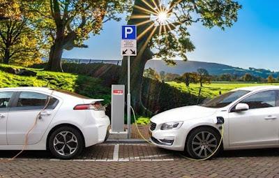 النمسا,من,الدول,الرائدة,أوروبيا,في,استعمال,السيارات,الكهربائية