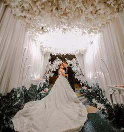 Memilih Hasil Bridal Photo Terbaik