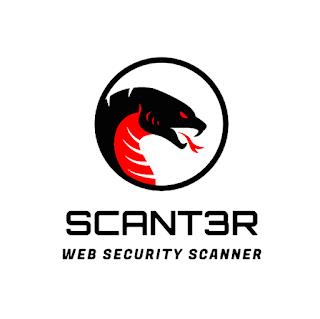 شرح عمل أداة ScanT3r