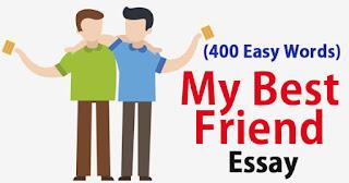 Viết đoạn văn về người bạn thân bằng tiếng Anh