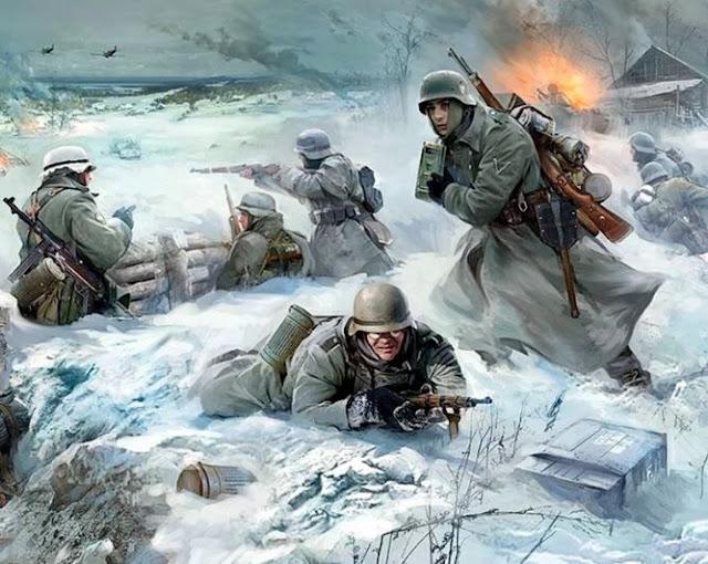 ما هي الأسباب الرئيسية للحرب العالمية الثانية؟