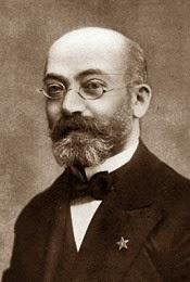 Lázaro Ludovico Zamenhof