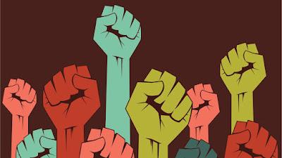 Lo que te han dicho de los movimientos sociales es falso