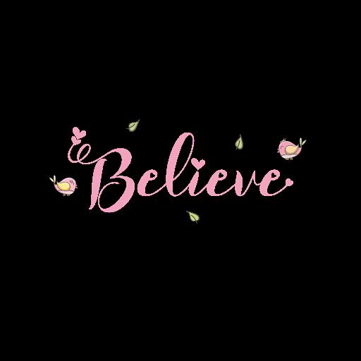 :: Believe ::