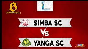 TAMAZA MAGOLI YOTE SIMBA VS YANGA 12/7/2020