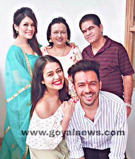 नेहा कक्कर की फैमली, बायोग्राफी, बॉयफ्रेंड, स्ट्रगल लाइफ, ऐज, और भी काफी कुछ। Neha Kakkar Hindi News