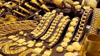 اسعار الذهب عيار 21 يسجل 605 جنيه تعاملات اليوم الجمعة 10-8-2018
