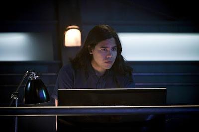 The Flash Season 6 Image 1