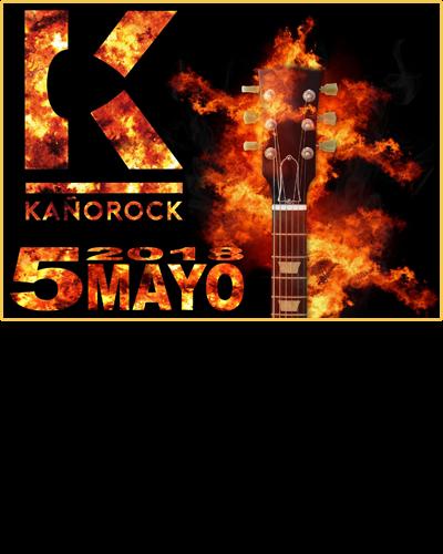 Kañorock 2018