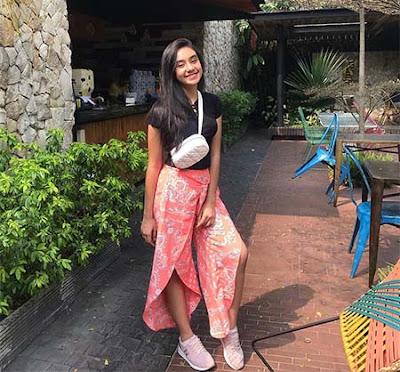 Nabila Atmaja Fashion 2