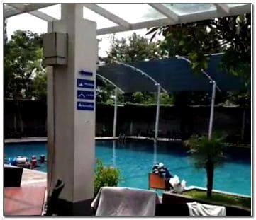 Siliwangi Waterpark di Bandung