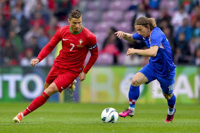 البرتغال تبدأ رحلة الدفاع عن لقب دوري الأمم الأوروبية لمواجهة كرواتيا الليله