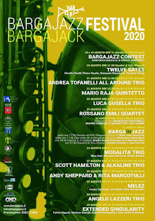 Barga Jazz Festival 2020